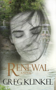 Cover art for Renewal